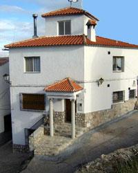 Casa Rural Las Eras, en Letur (Albacete)