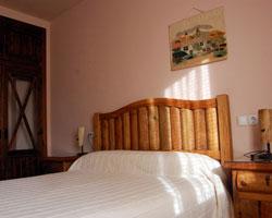 Casa Rural La Posada de Blas, en Riópar (Albacete)