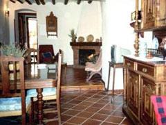 Casa Rural San Benito, en Huete (Cuenca)