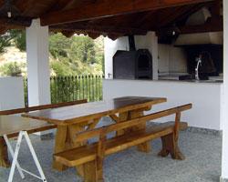Casa Rural Castellana, en Yeste (Albacete)