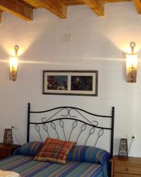 Casa Rural Gordal, en Yeste (Albacete)