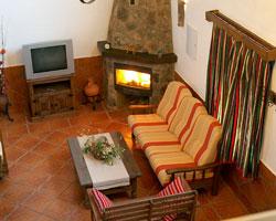 Casa Rural Lechín, en Yeste (Albacete)