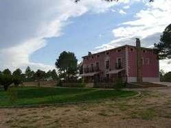 Casa Rural Peñarrubia del Guadiela, en Albendea (Cuenca)