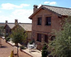 Casas Rurales El Acuífero, en Ossa de Montiel (Albacete)