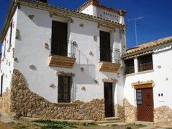 Casas Rurales del Palomar, en Alcahozo (Iniesta, Cuenca)