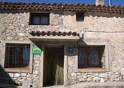 Casa Rural Alejandro, en Lagunaseca (Cuenca)