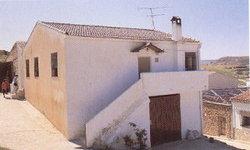 Casa Rural Asun, en Albalate de Las Nogueras (Cuenca)