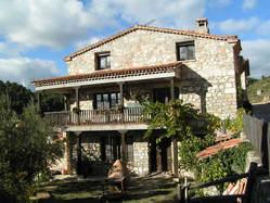 Casa Rural Checa, en Cañizares (Cuenca)