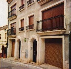 Casa Rural El Abuelo, en Minglanilla (Cuenca)