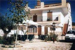 Casa Rural El Rincón de Luz, en Barchín del Hoyo (Cuenca)