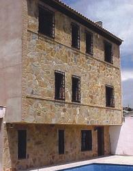 Casa Rural Las Aguardas, en Belmonte (Cuenca)
