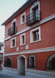 Casa Rural Mirador de la Sierra, en La Frontera (Cuenca)