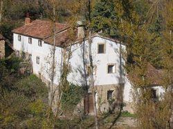 Casa Rural Molino de Abajo, en Salvacañete (Cuenca)
