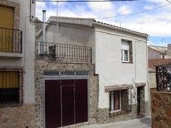 Casa Rural Las Capillas, en Peñas de San Pedro (Albacete)
