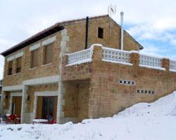 Casas Rurales La Niña, en Villacorza (Sigüenza, Guadalajara)