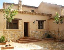 Casa Rural Parajes del Júcar, en Casas de Benítez (Albacete)