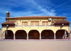 Casas Rurales Dilamor I y II, en El Picazo (Cuenca)