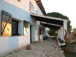 Casa Rural La Granja de Gil, en Valverde de Júcar (Cuenca)