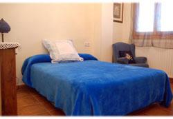 El Encanto de Palomera dormitorio 3