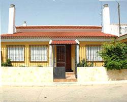 Casa Rural La Ramblilla, en El Peral (Cuenca)