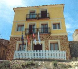 Casa Rural Zafrilla, en Zafrilla (Cuenca)