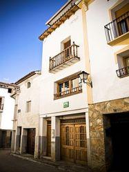 Casa Rural Mayorazgo, en Cañete (Cuenca)