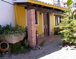 Casa Rural Lázaro, en Rubielos Bajos (Pozorrubielos de La Mancha, Cuenca)