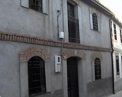 Casa Rural Los Alares, en Los Alares (Los Navalucillos, Toledo)
