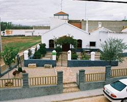 Casa Rural Los Santiaguetes, en Villalgordo del Júcar (Albacete)