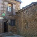 Casa Rural Tía Raimunda, en Villares de Jadraque (Guadalajara)