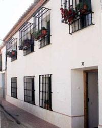 Casa Rural Morada Maragata, en Cózar (Ciudad Real)
