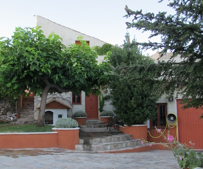 Casa Rural Abia de Navalon de Navalon