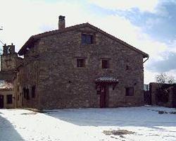 Casa Rural El Nacimiento del río Henares en Horna (Sigüenza, Guadalajara)