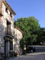 Casa Rural Casa Carabias, en Carabias (Sigüenza, Guadalajara)