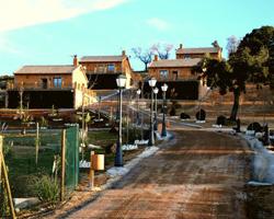 Casas Rurales El Rincón de Cabañeros, en Retuerta del Bullaque (Ciudad Real)
