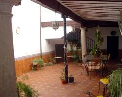 Casa Rural Los Aguados, en Yepes (Toledo)