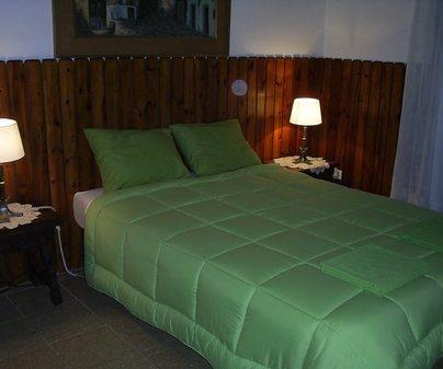 La Cabaña dormitorio2
