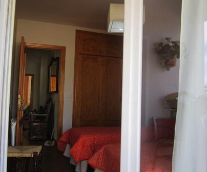 Habitacion Casa Reyes en Villalba de la Sierra