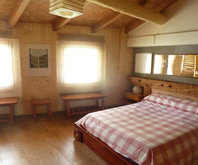 Habitación Casa Rural El Refugio de Vega del Codorno