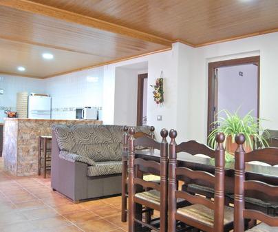 Casa Rural Los Teatinos