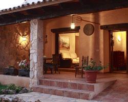 Casa Rural El Vallejo, en Valverdejo (Cuenca)