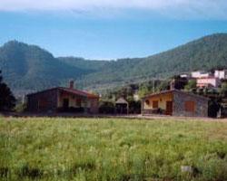 Casas Rurales Cabañas de Arguellite, en Arguellite (Yeste, Albacete)