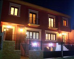 Casas Rurales La Abuela Juliana, en El Picazo (Cuenca)