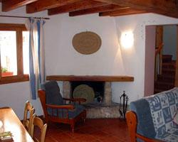 Casa Rural El Portal, en Letur (Albacete)