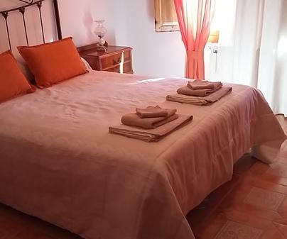 Dormitorio La Veguilla