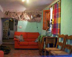 Casa Rural Albayacín, en Letur (Albacete)