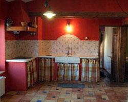 Casa Rural Ababol, en Alcalá del Júcar (Albacete)