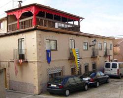 Casa Rural Santo Domingo, en Cifuentes (Guadalajara)