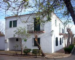 Casa Rural El Duende, en La Rinconada (La Puebla de Montalbán, Toledo)