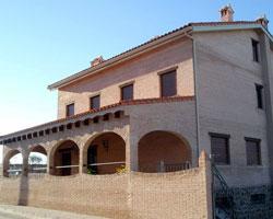 Casa Rural La Besana, en Seseña (Toledo)